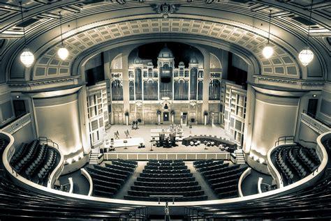 merrill auditorium seating merrill auditorium portland ovations