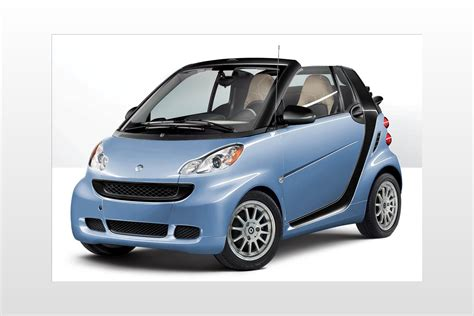 Post Collision Safety System by 2012 Smart Fortwo Vin Wmeej3ba3ck560888 Autodetective