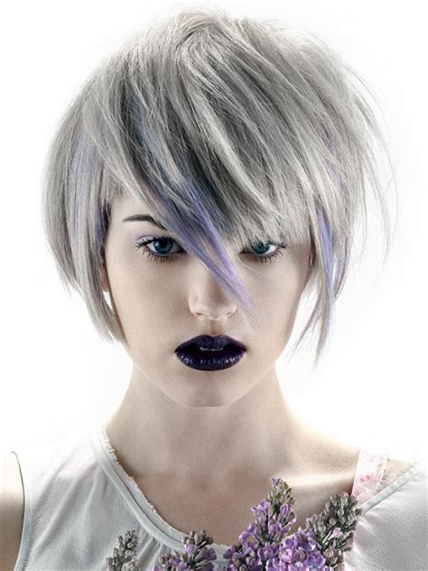 bob hairstyles image gallery pictures asymmetrical bob haircuts choppy asymmetrical