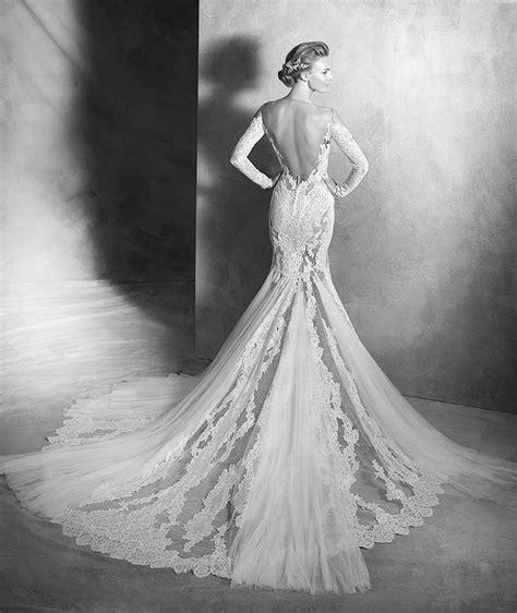 Dress Lovella Premium 138 best atelier pronovias 2016 images on