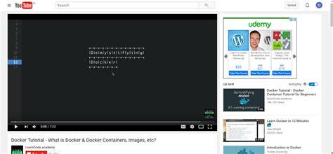 docker tutorial video 8 resources to master docker paddy lock medium
