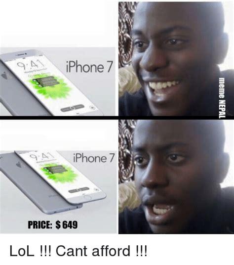 i meme 9 pw k phone 9ーーー 7 iphone price 649 meme nepal lol