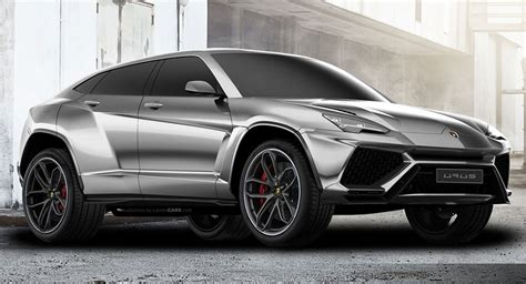 lamborghini urus the in brand s electrified future