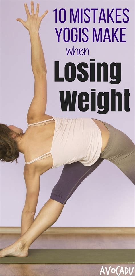 10 Most Common Work Out Mistakes by Best Poses Workouts 10 Common Mistakes Yogis Make