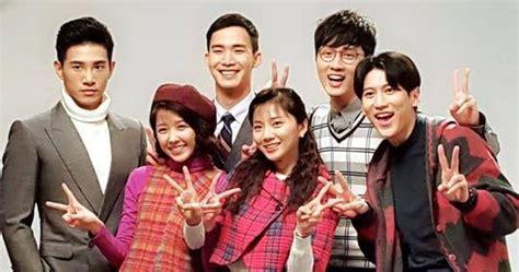 film sedih taiwan para pemain drama taiwan quot back to 1989 quot syuting episode