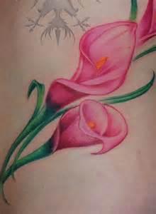 calla lily tattoo tattoo pinterest the o jays