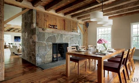 Barn Home Interiors by Rustic Barn Style Home Interior Beautiful Barn Home Plans
