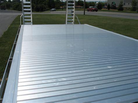 Aluminum Flooring Extruded Aluminum Extruded Aluminum Decking