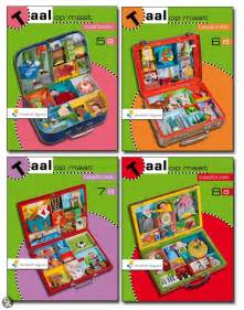 Contact Paper On Bookshelf Taal Op Maat 2e Editie Lesmethode Educatheek Nl