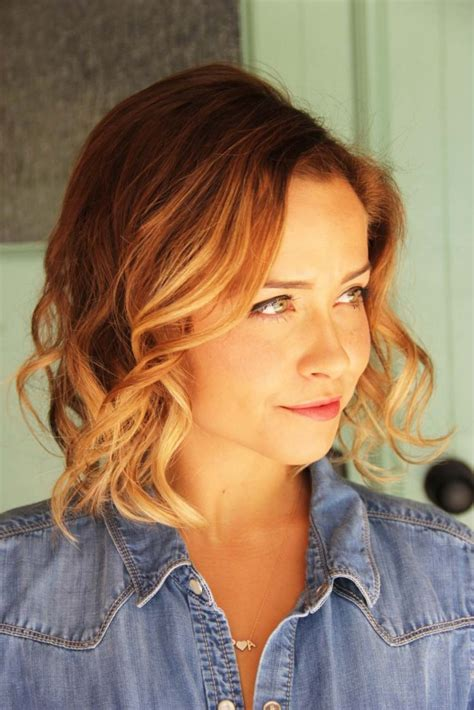 short beach wave hairstyles age gracefully and beautifully with these lovely short