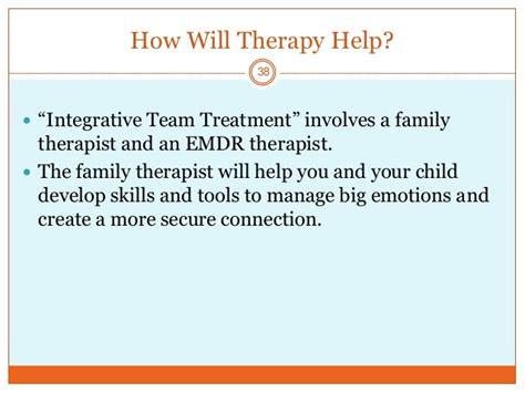 emdr in family systems an integrated approach to healing books class 1 integrative parenting for attachment