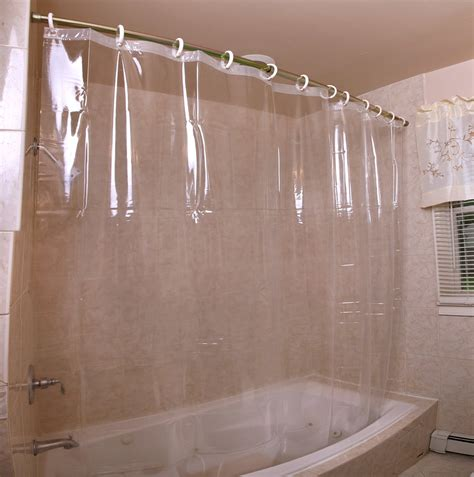 The Best Quality of Shower Curtains Liner   HomesFeed