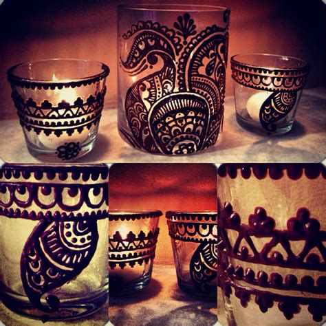 857 best henna images on 94 best henna designed candles images on henna