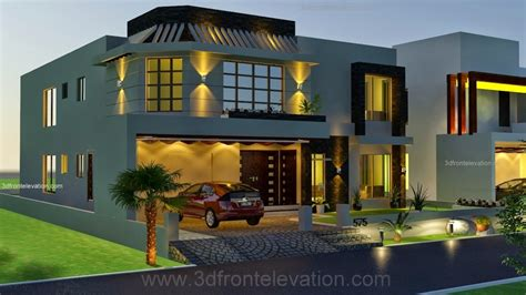 1 kanal house plan 3d front elevation com 1 kanal house drawing floor plans layout house design plot in