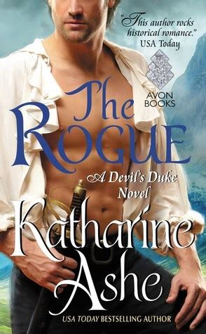 to trust a rogue of a duke books the rogue s duke 1 by katharine ashe reviews