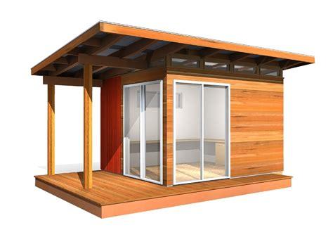 Prefab Backyard Studio Prefab Cabin Kit 10 X 12 Coastal Prefab Cabin Kits