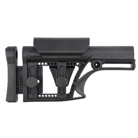 Mba 1 Rifle Buttstock by Luth Ar Mba 1 Rifle Buttstock Falkor Defense