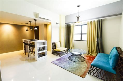 bedroom business condo for rent in avalon condominium cebu grand realty
