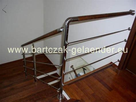 Treppengeländer Selber Bauen 1118 by Treppengel 228 Nder Holz Innen Bausatz Bvrao