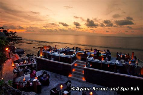 bar at the top of the rock rock bar bali at ayana resort and spa bali magazine