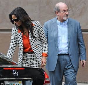 Padma lakshmi attend christopher hitchens memorial daily mail online