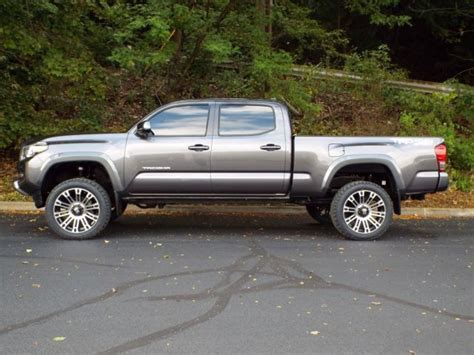 Toyota Tacoma 3 Inch Lift 2016 Toyota Tacoma Trd Sport 3 Inch Country Lift
