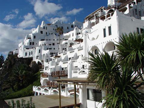 Mediterranean Style Houses by Let S Enjoy The Beauty Casapueblo Uruguay