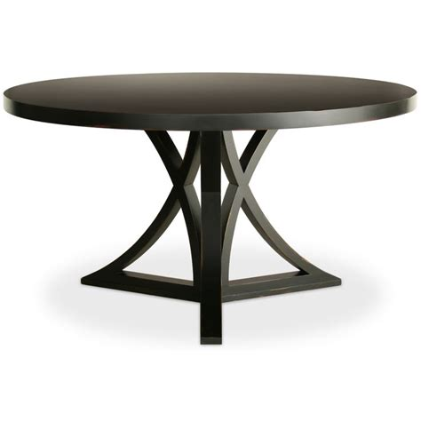 Black Dining Table With Leaf Best 20 Pedestal Dining Table Ideas On Pinterest Breakfast Nook Table Farmhouse