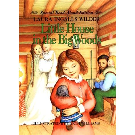 little house in the big woods lesson plans quot little house in the big woods quot book overview power point teaching ideas