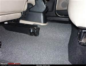 Floor Mats Bangalore Diy 3m Nomad Style Floor Mats Page 10 Team Bhp