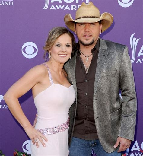Jason Aldean Wife Bing Images | jason aldean wife bing images