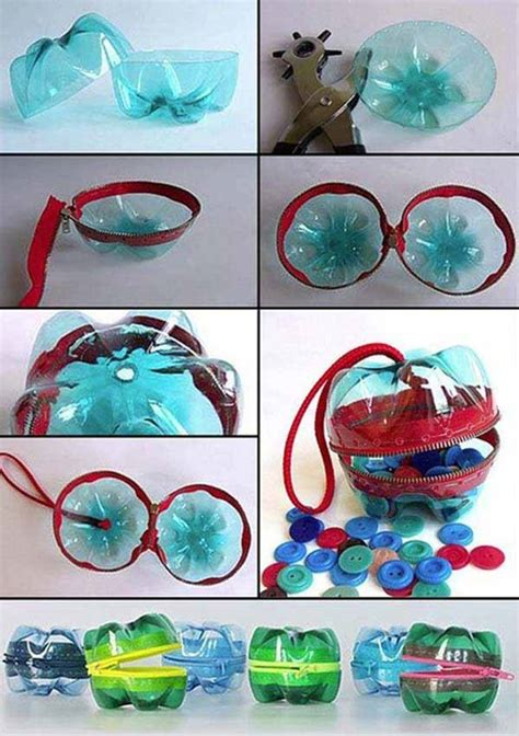 plastic bottle craft projects diy ideas and projects to recycle plastic bottles