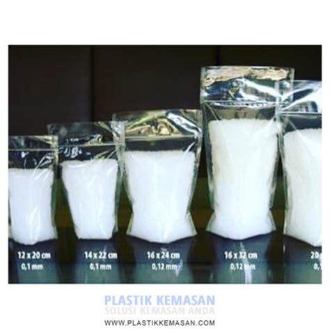 Plastik Kemasan Beras kantong plastik 3 plastik kemasan pouch zipper