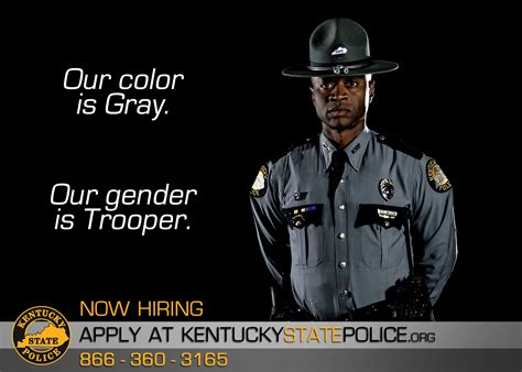 kentucky state police haircut gender police gender issues prevent afghan police from
