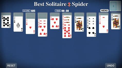 best free solitaire best solitaire spider android apps on play
