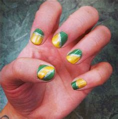 nail salons green bay east 1000 images about green bay packers nail art on pinterest