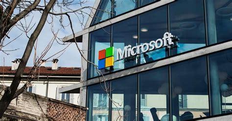 microsoft italia sede microsoft italia apre la nuova sede di una 171 house