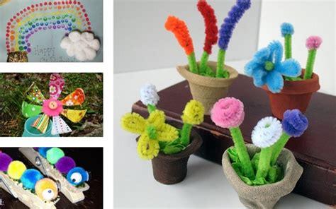 spring ideas cute spring craft ideas for kids
