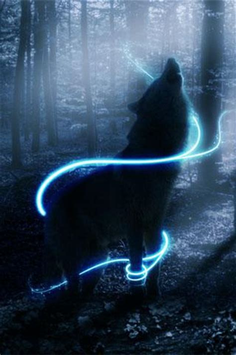 really cool live wallpapers 3d wolf android informer a high quality 3d wolf live