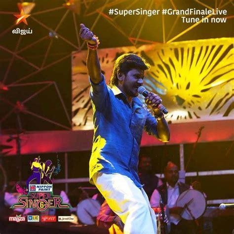 actor ganesh movie songs singer senthil ganesh wiki biography age folk songs