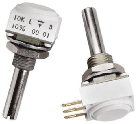 vishay linear resistor vishay linear resistor 28 images vishay 248fgjspxb25253ma 25k 12mm linear potentiometer