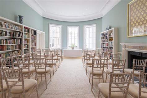 asia house 11 small wedding venues in london