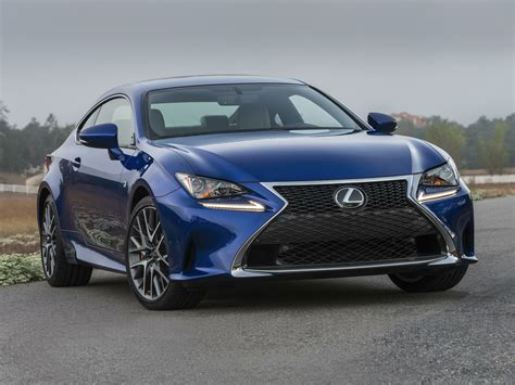 2017 lexus rc 200t 2017 lexus rc 200t deals prices incentives leases