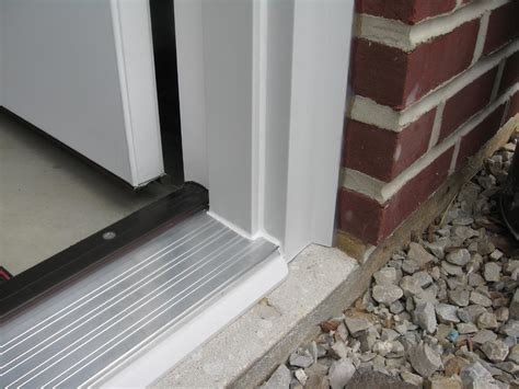 Door Pan Windows Siding And Doors Contractor Talk Exterior Door Pan