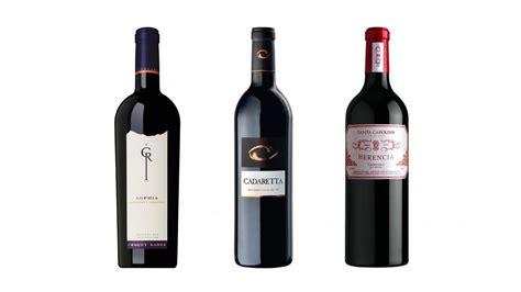 best wine ten best wines from 2014
