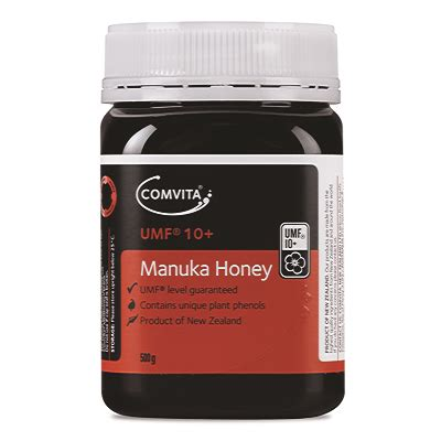 Comvita Umf Manuka Honey 5 250g comvita manuka honey umf 10 250g netoteket