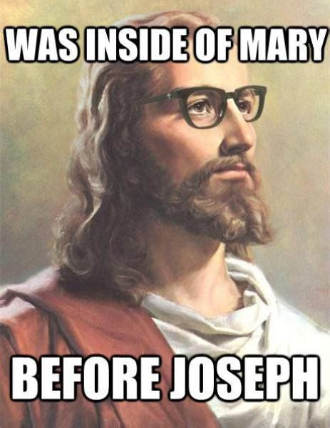 Funny Jesus Memes - the most offensive memes that the internet has to offer