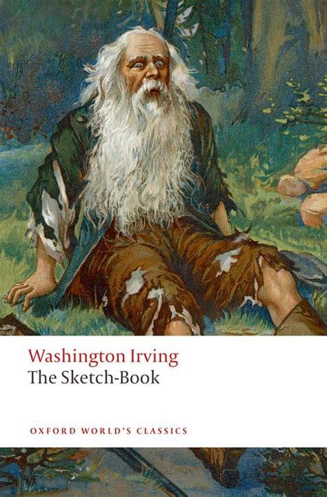 sketch book by irving washington irving eltbooks