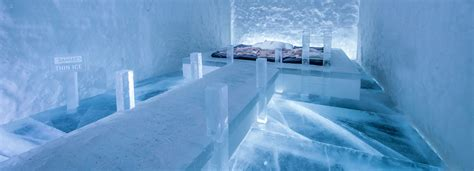 designboom icehotel bundle up and behold the first image of icehotel 2017 in