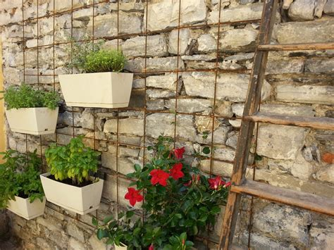 giardino verticale pallet giardino verticale bancali giardino verticale bancali il